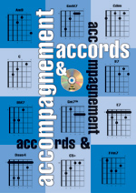 Accords et accompagnement à la guitare