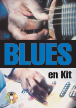 Le blues en kit