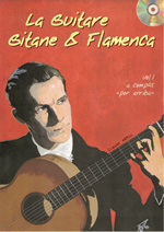 La guitare flamenca - Volume 1