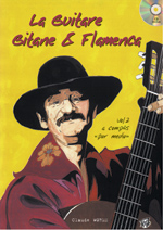 La guitare flamenca - Volume 2