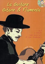La guitare flamenca - Volume 3